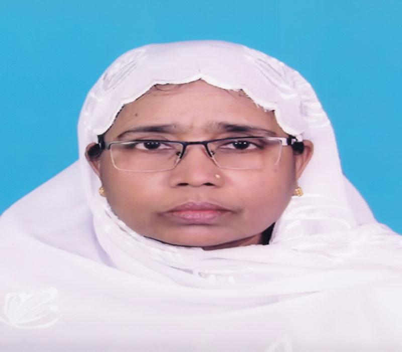 Rabeya-Begum-Principal