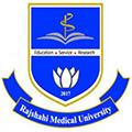 Rajshahi-Medical-University-logo